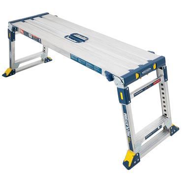 Werner 79023 Adjustable Pro Work Platform