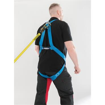 Werner 79201 Work Restraint Fall Protection Kit