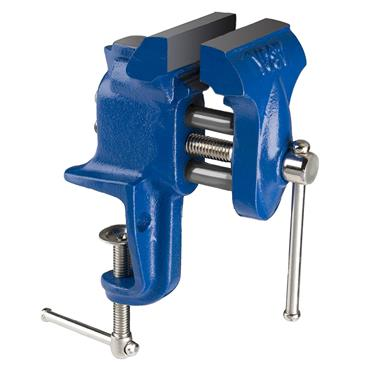 "Yost Vise 2-1/2"" Clamp-on Vice"