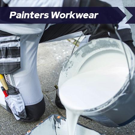 painters workwear