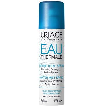 URIAGE EAU THERMAL D'URIAGE WATER MIST 50ML