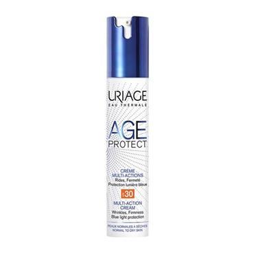 URIAGE AGE PROTECT MULTI-ACTION CREAM SPF30 40ML