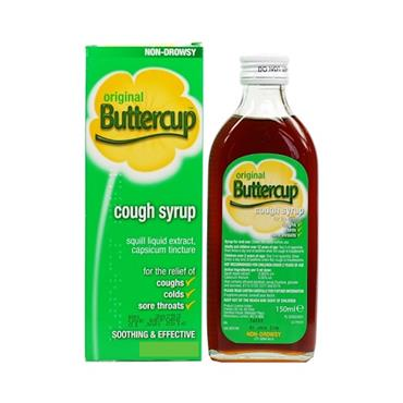 BUTTERCUP SYRUP 75ML