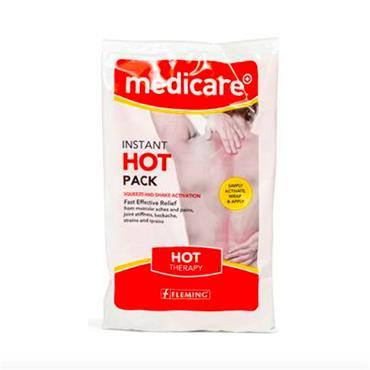 MEDICARE INSTANT HOT PACK