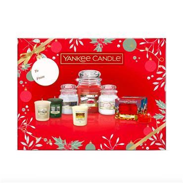 Yankee Candle WOW Christmas GiftSet