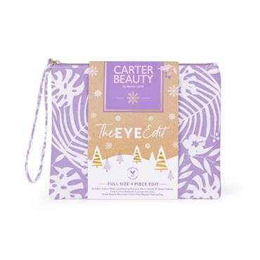 Carter Beauty The Eye Edit