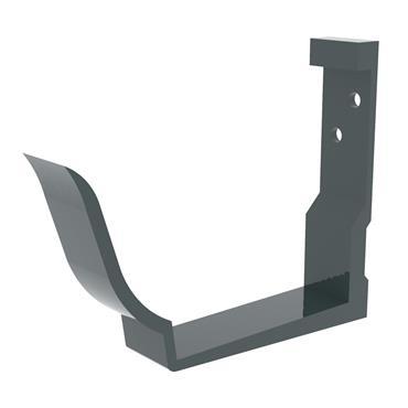 Ogee Aluminium Gutter Fascia Brackets 125mm RAL 7016
