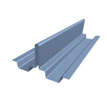 Dry Fix Bonding Strip GRP 225 x 3000mm