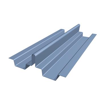 Dry Fix Bonding Strip GRP (natural/man made slate) 225 x 3000mm