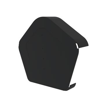 Uni-Fix Multi Ridge Cap Black