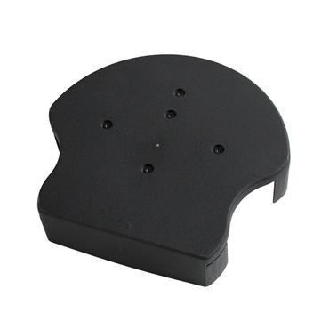 EasyFit Universal Dry Verge HR Ridge Cap Black