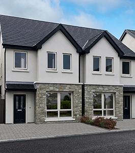 Burkeway Homes, Galway