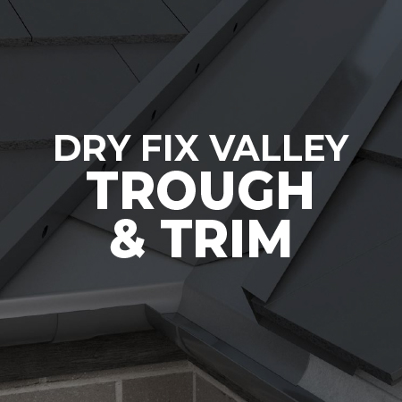 Dry Fix Valley Troughs