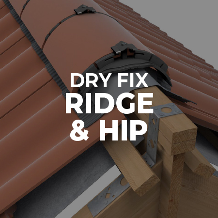 Dry Fix Ridge & Hip