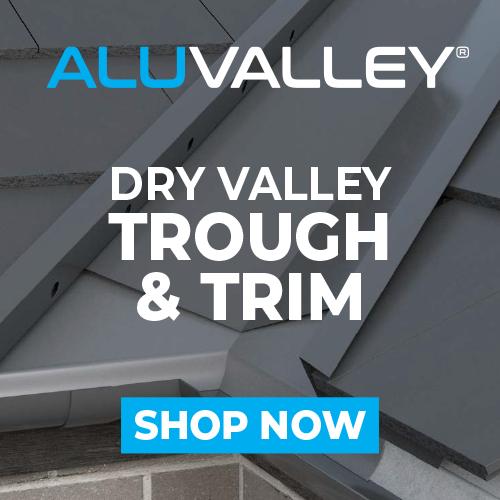 Dry Valley Trough & Trim