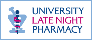 University Late Night Pharmacy
