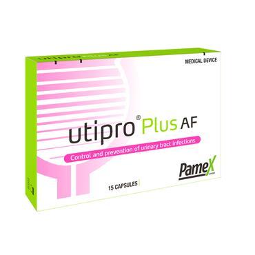 UTIPRO Plus AF 15 Capsules