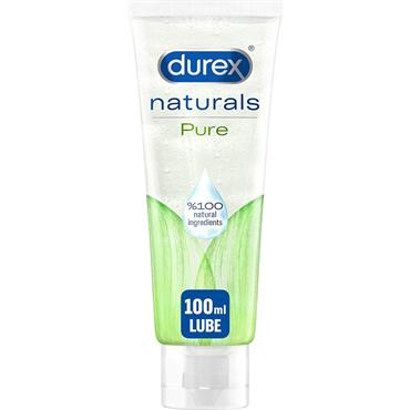 DUREX PURE INTIMATE GEL 100ML