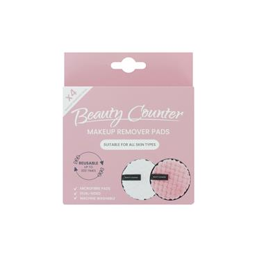 Beauty Counter Make Up Remover Pads