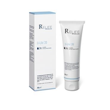 U-Life™ 20 Moisturising Body Cream 100ML
