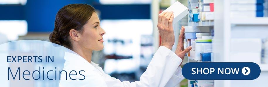 Experts in Medicine