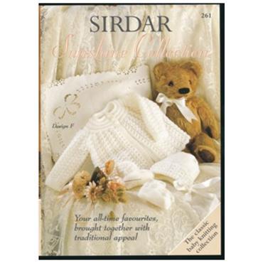 Sirdar Sunshine Collection Book (C) #261