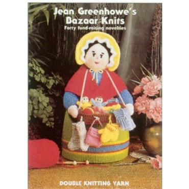 Jean Greenhowes Bazaar Knits