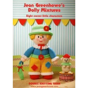 Jean Greenhowes Dolly Mixtures