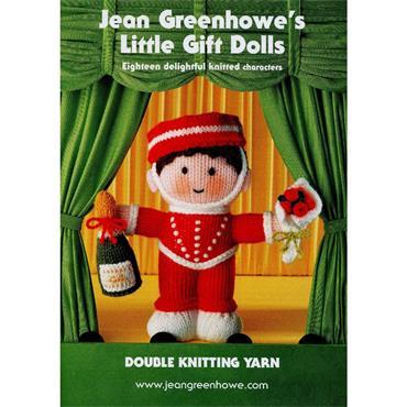Jean Greenhowes Gift Dolls
