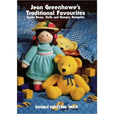 Jean Greenhowes Traditional Favourites