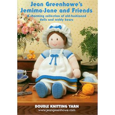 Jean Greenhowe - Jemima-Jane & Friends