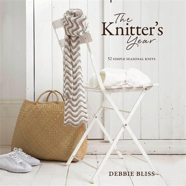 Debbie Bliss Knitters Year