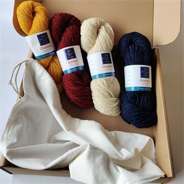 Atlantic Coast Yarns Shannon Gift Box