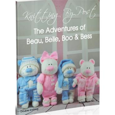 The Adventures of Beau, Belle, Boo & Bess