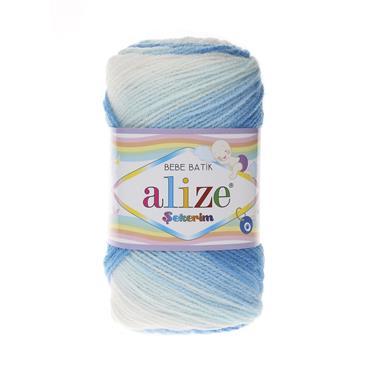 Alize BABY  Batik Sekerim DK