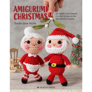 Amigurumi Christmas