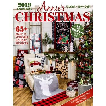 Annie's Christmas Special 2019       871740