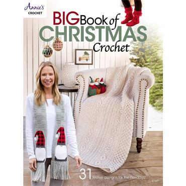 Big Book of Christmas Crochet   871801