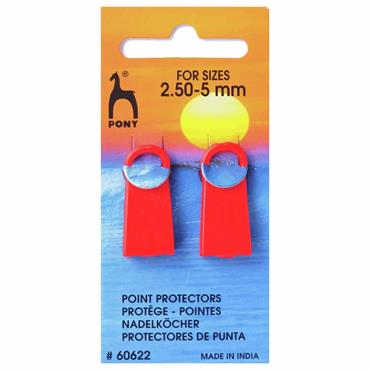 Point Protector (2.50-5mm) #60622
