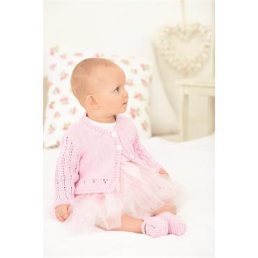 Baby Book 4 by Sue Batley-Kyle
