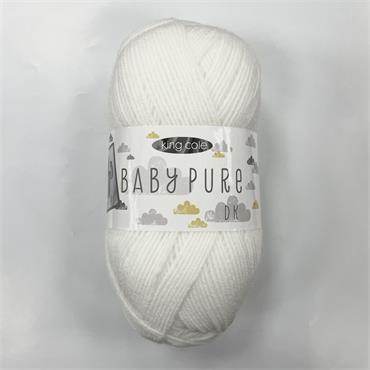 King Cole Baby Pure DK Double Knitting