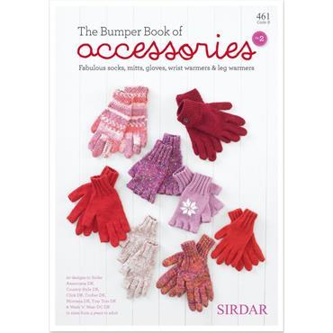 The Bumper Book of Accessories 2 (B) #461