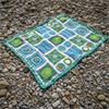 King Cole Crochet Along Yarn Pack: Tropical Shores