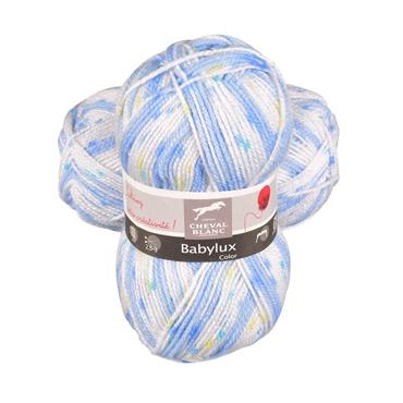 Cheval Blanc Babylux Color (10 x 50g pack)