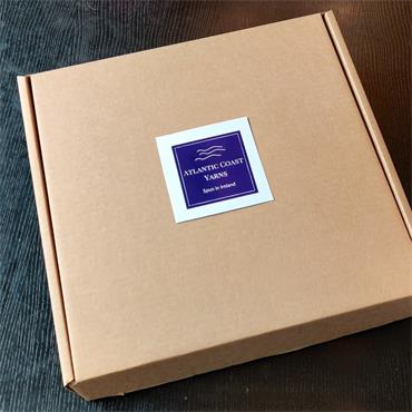 Celtic Aran (100% Merino Lambswool) Gift Box