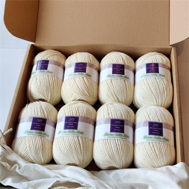 Celtic Aran (100% Merino Lambswool) Gift Box