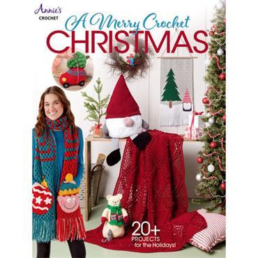 Annies Crochet A Merry Crochet Christmas #871810
