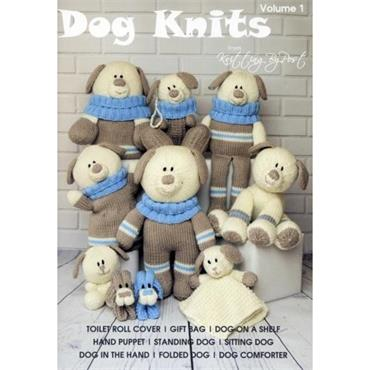 Dog Knits Book Volume 1