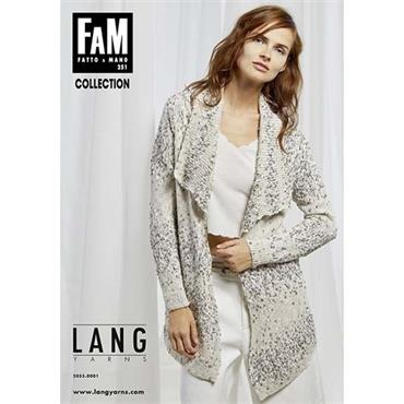Lang Fatto a Mano #251 Collection