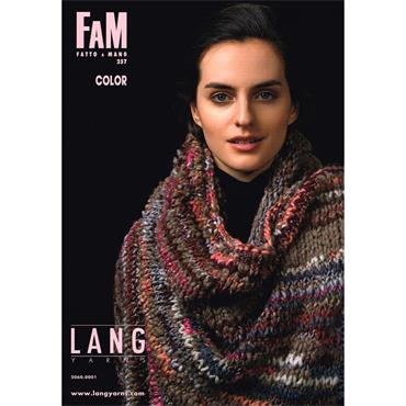 Lang Fatto a Mano #257 Colour Collection